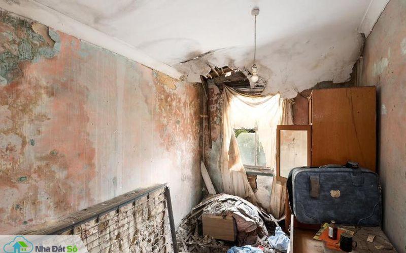 căn nhà bỏ hoang giá 1,051 triệu đôla Úc