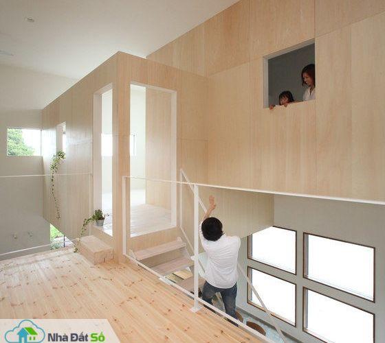 Cặp vợ chồng Nhật sở hữu ngôi nhà nhỏ mà đẹp như mơ - Ảnh 6.