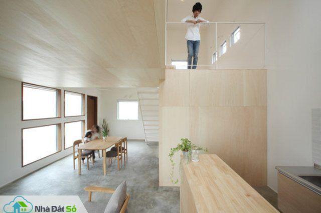 Cặp vợ chồng Nhật sở hữu ngôi nhà nhỏ mà đẹp như mơ - Ảnh 5.