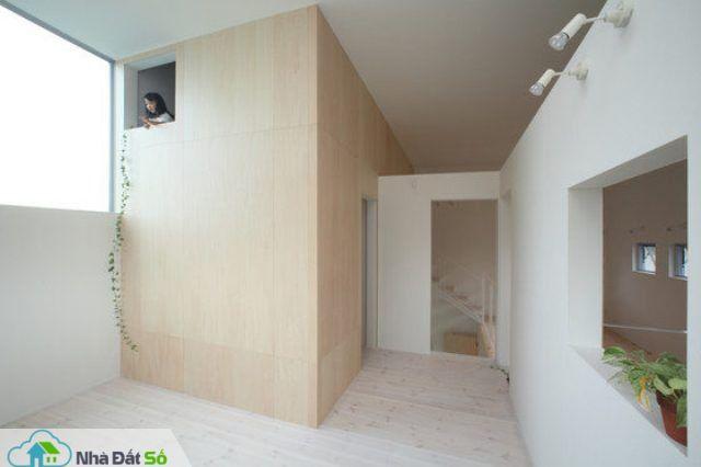 Cặp vợ chồng Nhật sở hữu ngôi nhà nhỏ mà đẹp như mơ - Ảnh 7.