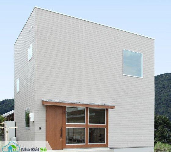 Cặp vợ chồng Nhật sở hữu ngôi nhà nhỏ mà đẹp như mơ - Ảnh 1.