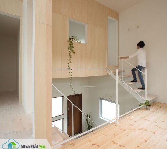 Cặp vợ chồng Nhật sở hữu ngôi nhà nhỏ mà đẹp như mơ - Ảnh 8.