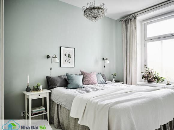 Căn hộ trắng đẹp đến từng milimet với phong cách Scandinavia - Ảnh 11.