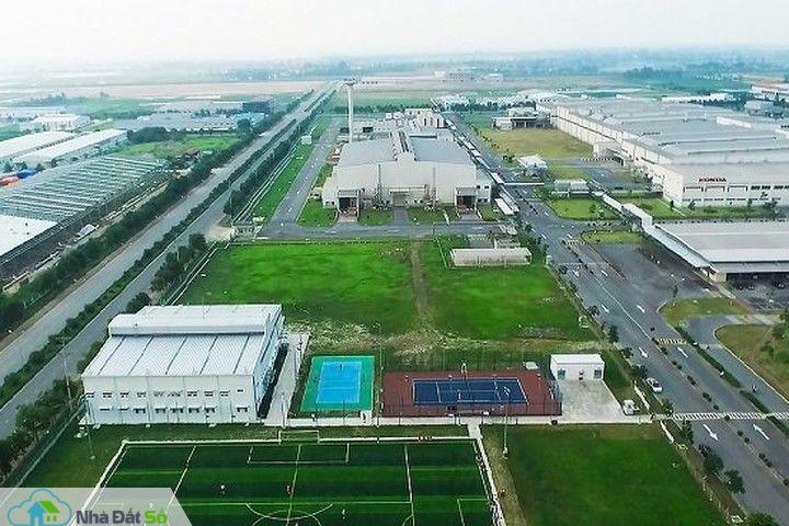 Giá đất Hà Nội đắt đỏ, nhà đầu tư ôm tiền đổ về thị trường tỉnh