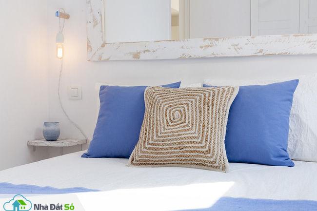 Căn hộ 60m² sở hữu nội thất được đo ni đóng giày siêu đáng yêu  - Ảnh 15.