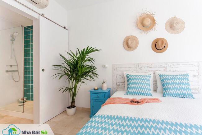 Căn hộ 60m² sở hữu nội thất được đo ni đóng giày siêu đáng yêu  - Ảnh 11.