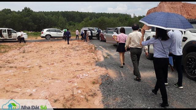 Thị trường đất nền Nhơn Trạch (Đồng Nai) lại tăng nhiệt sau thông tin xây cầu và đường mới 15.000 tỷ nối với Quận 9 - Ảnh 1.