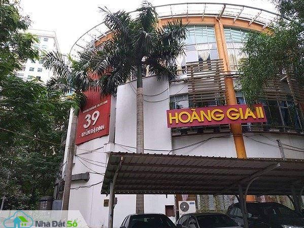 Cư dân phản ứng nhồi thêm cao ốc 18 tầng vào khu đô thị kiểu mẫu Hà Nội  - Ảnh 2.