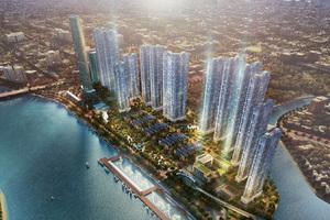 Vinhomes Golden River - Siêu đô thị sinh thái giữa trung tâm Sài Gòn