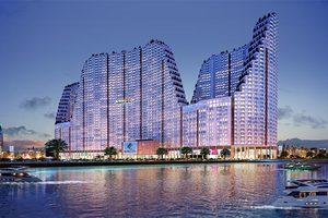 River City - Đẳng cấp căn hộ Xanh