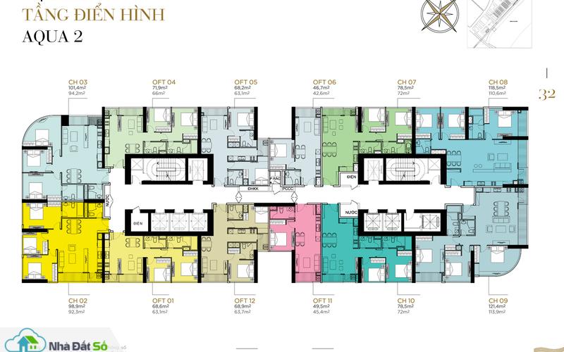 7669960ed5595d5950c1e440aecd77b3 Đánh giá chi tiết căn hộ Vinhomes Golden River Aqua 2